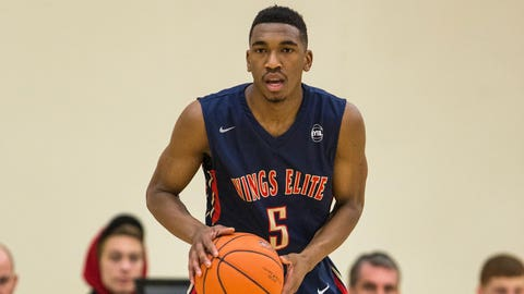 Malik Monk, SG, Kentucky