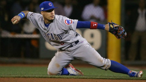 Javier Baez is ridiculously talented