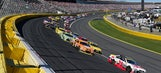 Bank of America 500 at Charlotte moving back to daytime