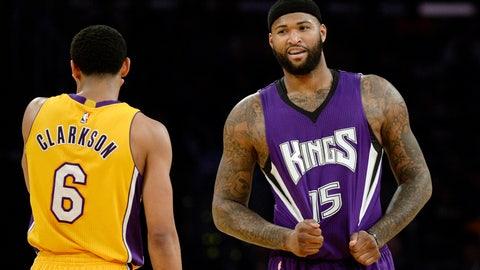 Sacramento Kings (18)