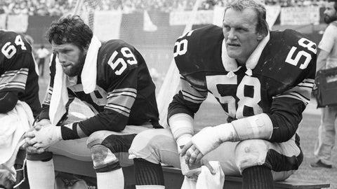 1976 Pittsburgh Steelers (1-4)