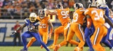 Gallery: Chargers vs Broncos on Thursday Night Football