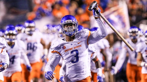 Boise State (6-0)