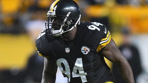 Pittsburgh Steelers (36)