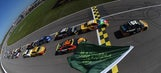 Best photos from the Hollywood Casino 400 at Kansas