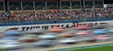 Clinch scenarios for Sprint Cup Chase drivers at Talladega
