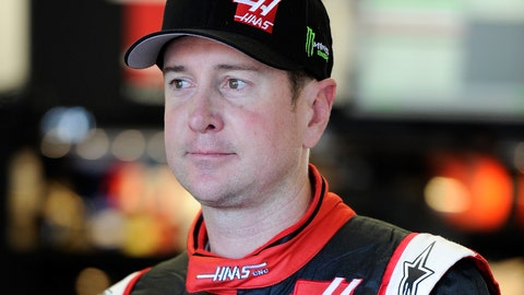 Kurt Busch, 95 points