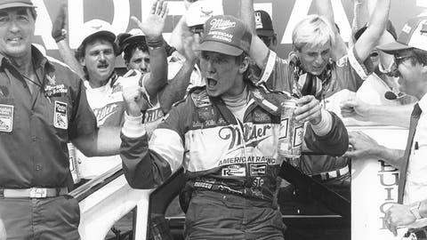 Bobby Hillin, Jr., 1986