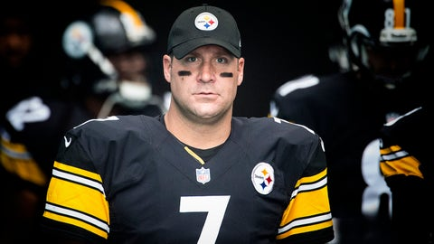 Is Big Ben up to the challenge against the Cowboys?