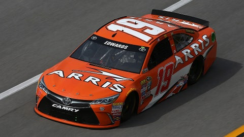 Carl Edwards, 0-48