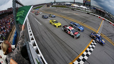 Winless Chase drivers at restrictor-plate tracks
