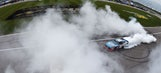 Take a look back as Toyota prepares for 1,000th NASCAR start
