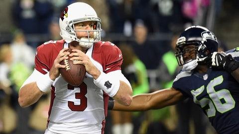 Arizona Cardinals (last week: 14)
