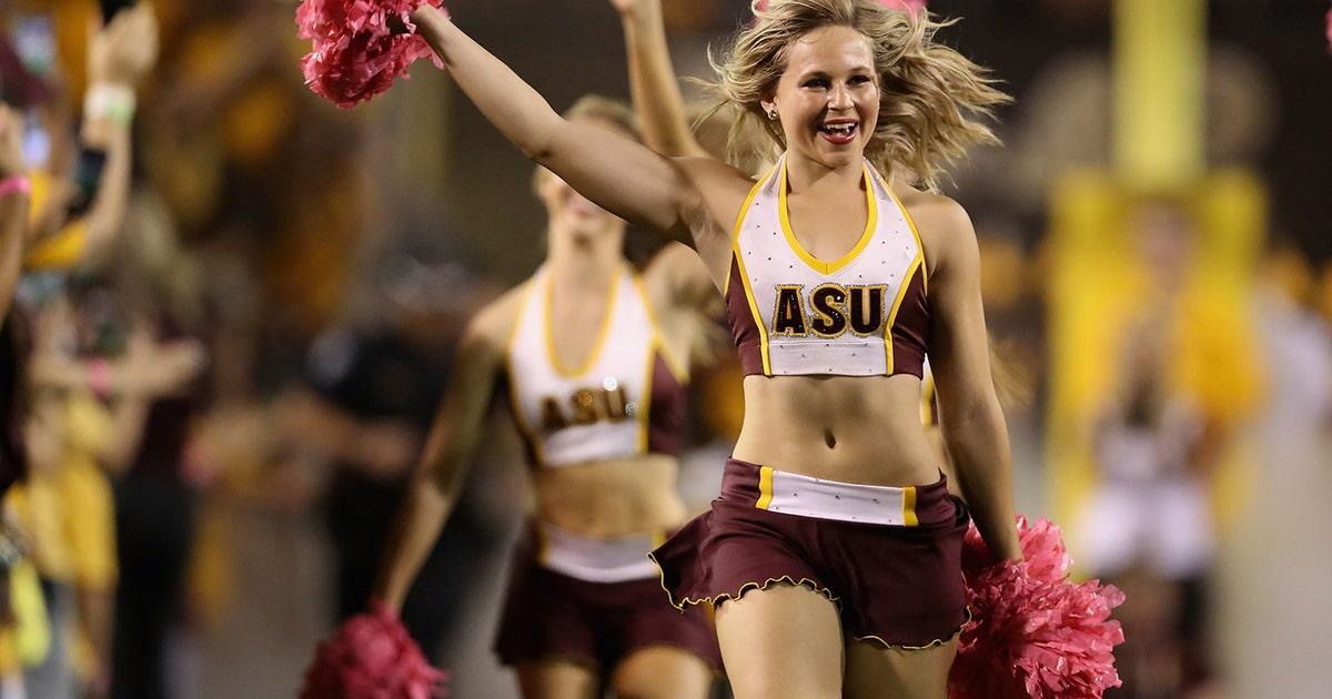 Asu cheerleaders gone nude, naughty naked indian girls