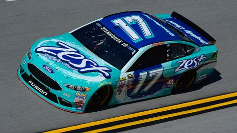Ricky Stenhouse, Jr.