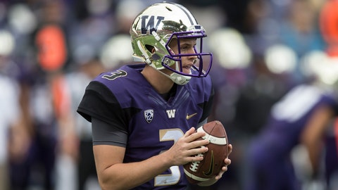 Jake Browning, Washington QB