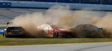 Best photos from Chase race No. 6 at Talladega