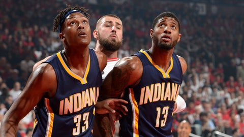 Indiana Pacers (23)