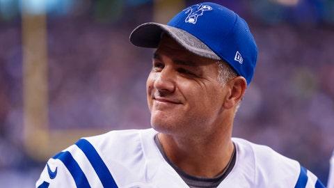Adam Vinatieri, K, Patriots/Colts (1996-present)