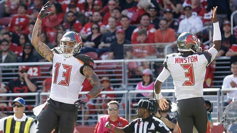 Sunday: Bears at Buccaneers