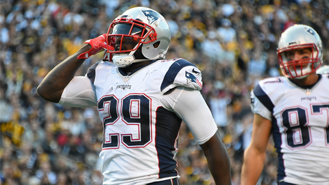 Patriots 27, Steelers 16