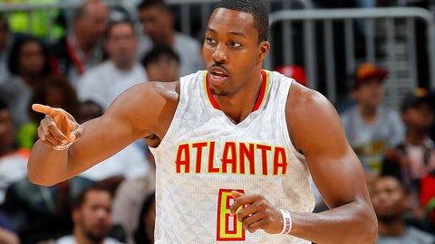 Atlanta Hawks: Discovering a medical breakthrough in back care for Dwight Howard