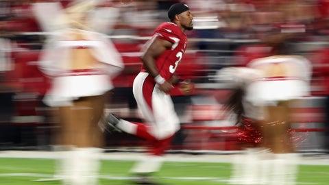 Running back: David Johnson, Cardinals