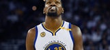 10 reasons the Warriors' season could end in disaster