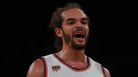 New York Knicks: Joakim Noah, C