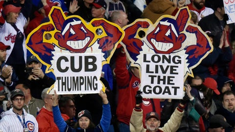 Cleveland can't afford to lose home-field advantage