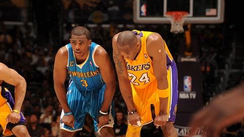 New Orleans Pelicans: Chris Paul