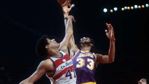 Washington Wizards: Wes Unseld
