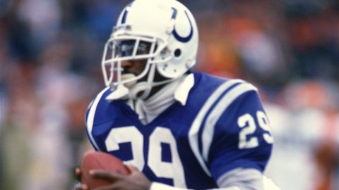 Indianapolis Colts: Landing Eric Dickerson