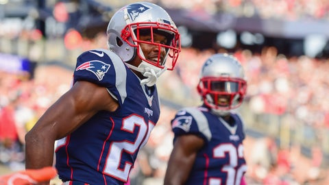 Patriots trade for Eagles CB Eric Rowe