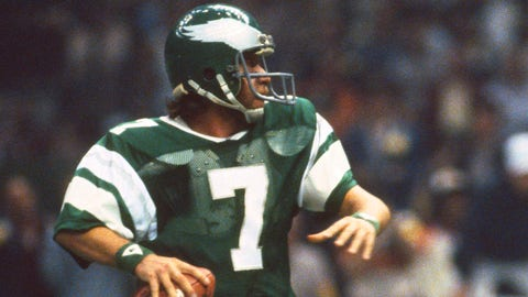 Philadelphia Eagles: Landing Super Bowl QB Ron Jaworski