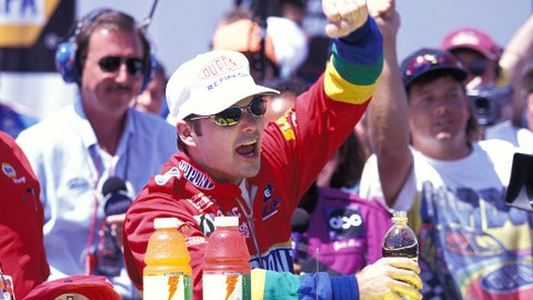 April 1997 - Jeff Gordon, 64
