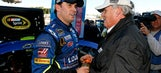 See Hendrick Motorsports history of dominance at Martinsville