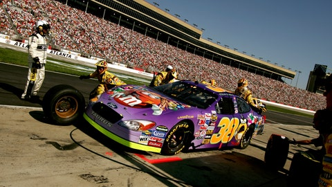 Elliott Sadler -- 2005