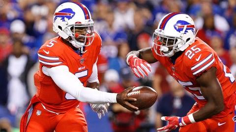 Bill Belichick will take away Buffalo's ground game