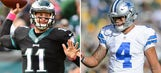 How to watch every NFL Week 8 game