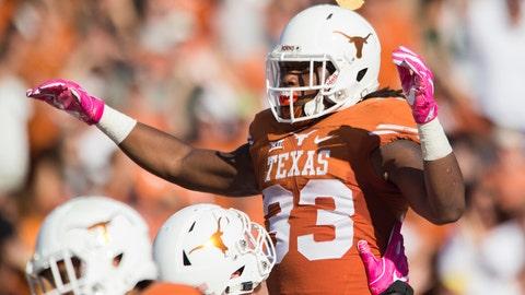 Texas (-3.5) at Texas Tech