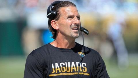 Jacksonville Jaguars (2-5): 3 covers ATS
