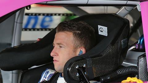 AJ Allmendinger