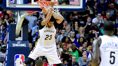 New Orleans Pelicans (22)