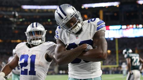 Dallas Cowboys (last week: 2)
