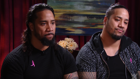 The Usos - 84
