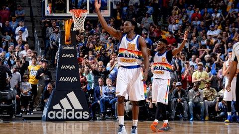 Denver Nuggets (25)