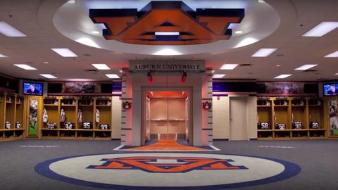 4 - Auburn