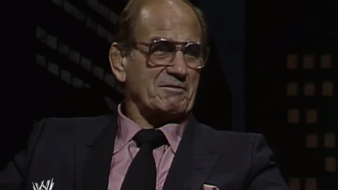 Lou Thesz: 71 years old (untelevised Battle Royale, 1987)