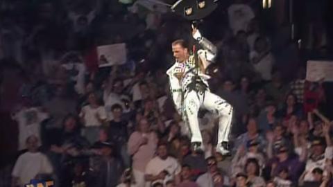 Shawn Michaels - 89